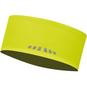 Buff Fastwick Headband R-Solid Yellow Fluor